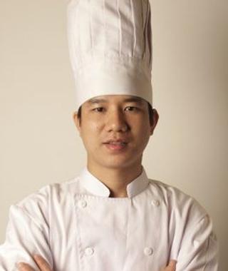 Bếp trưởng Phở Việt